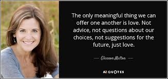 Glennon Doyle Melton Quotes Simple TOP 48 QUOTES BY GLENNON MELTON AZ Quotes