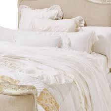 bella notte whisper linen bedding