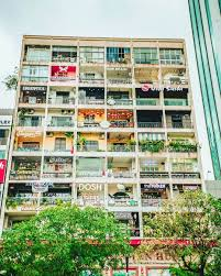 Best Instagram Places In Ho Chi Minh City Our Top 10 Instagrammable