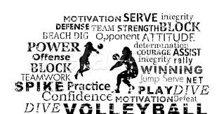 Volleyball Quotes Custom 48 Ways Volleyball Quotes Can Improve Your Game Volleyball Advice