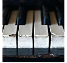 beautiful piano wall art poster print entitled old antique upright keys harp antiqu piano canvas 4 wall art notes  on piano harp wall art with black art wall decor elegant 2 piece canvas piano music metal evanwong