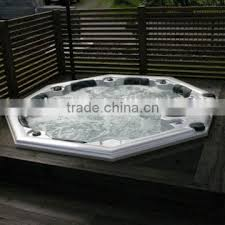 antique massage rede bath tub with tv dvd portable outdoor spa furniture for