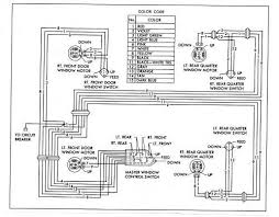 factory power windows question chevelle tech cable driven windshield wipers at Specialty Power Windows Wiring Diagram