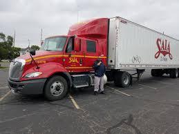 2016 grad lands job at saia ltl freight