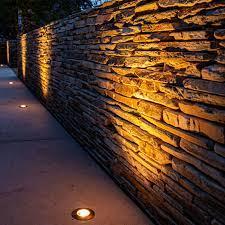 harpenden wall wash lights bright