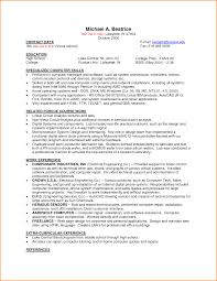 8 Resume For Part Time Job College Student Paradochart