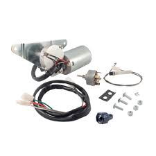 ford truck v wiper motor kit f new fits all 53 55 trucks if you dont see what you are looking for let us know so we can post it on thanks 317 786 8164 windshield wiper motor