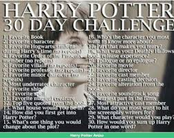 Harry Potter Book Quotes Harry Potter 100 Day challenge Day 100 Top 100 Harry Potter Book Quotes 58
