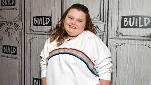 Honey Boo Boo, 16, Is Dating a 20-Year ...