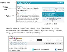 Image titled Cite a Website Using MLA Format Step