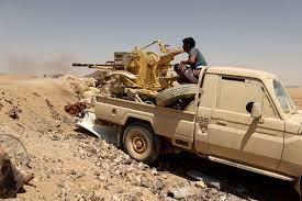 الحوثيون: القوات الأجنبية في اليمن من بينها البريطانية قوة احتلال  واستهدافها مشروع - RT Arabic