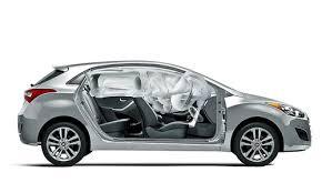 hyundai elantra 2016 black. 2016 hyundai elantra gt seven airbags 4wheel disc brakes 5star overall black