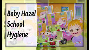 baby hazel games to play now free online baby hazel school