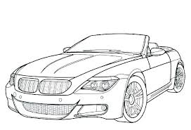 Car Coloring Sheets 932 Car Coloring Sheets Cool Car Coloring Pages