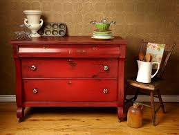 furniture painting techniquesPoppyseed Creative Living Furniture Distressing