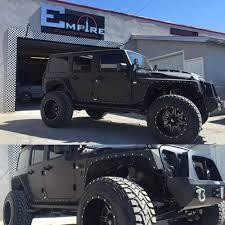 black customized jeep wranglers. Black Custom Jeep Wrangler Inside Customized Wranglers