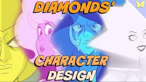Fan Design Theory Beach City Bugle Fan Theory Character Design Explained