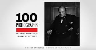 Winston Churchill | 100 Photographs | The Most Influential Images of ...