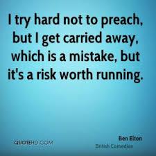 Ben Elton Quotes | QuoteHD