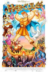 Fshare] - [Hoạt hình] Hercules 1997 ViE mHD HDTV DD5.1 x264 ~ Dũng Sĩ  Hecquyn   HDVietnam - Hơn cả đam mê