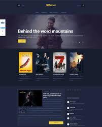 Wordpress Movie Theme 15 Best Free Wordpress Movie Themes Utemplates