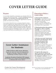 davidson college cover letter guide cover letter phrases to use