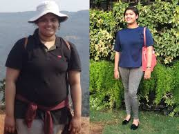 Weight Loss Know How This Girl With Pcos And Thyroid Lost