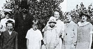 Alberta's Estonian Heritage - Saffel Family