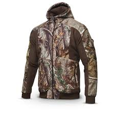 under armour overalls. under armour® coldgear® ayton hooded jacket, realtree® all - purpose™ armour overalls e