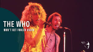 <b>The Who</b> - Won't Get Fooled Again (Live In Texas '75) - YouTube