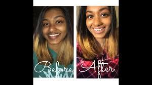 daily makeup routine indian dark skin