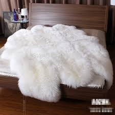 full size of tiles flooring lambskin rugs australia n lamb fur blanket mattress sheepskin bed