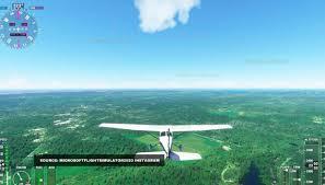 flight simulator 2020 requirements