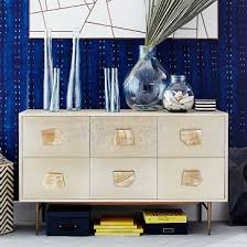 love this not the as much roar rabbit jeweled 6 drawer dresser