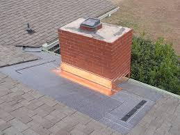 flashing around chimney cost popular