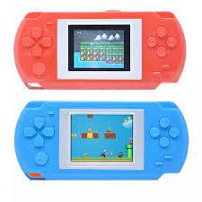 Máy chơi game cầm tay HKB-505 - 268 trò