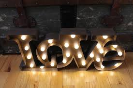 lighted letter signs. Letter Signs Home Decor Lighted N