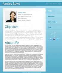 9 helpful resume design tutorials to learn designbump 2