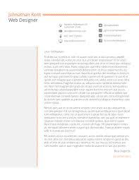 Design Haven Creative Cv Resume Cover Letter Template A4