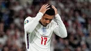 تعاني إنجلترا من حسرة بركلات الترجيح ضد إيطاليا لكن المستقبل المشرق ينتظر  فريق جاريث ساوثجيت - كورة في العارضة