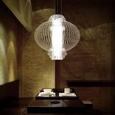 Ceiling lighting design House Bauble Allmodern Architectural Lighting For High Ceilings Large Scale Interior