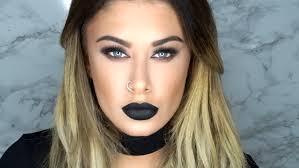 bad makeup tutorial