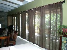 patio door ds ideas curtains sliding glass doors browse window coverings dry panels shades stationary curtain