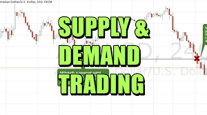 How To Identify Supply And Demand Zones On A Chart How To Use Supply And Demand Zones In Your Trading The Right Way