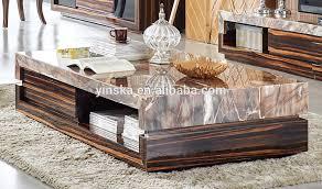 home goods italian glass top marble coffee table italian