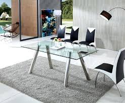 contemporary glass kitchen table contemporary glass dining table with chairs contemporary glass kitchen tables modern