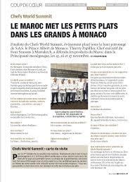 Fourseasonsmarrakech On Twitter Thank You To Pierre Broc For