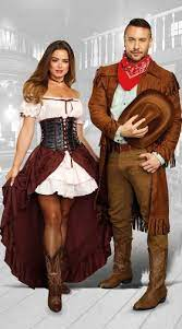 cowgirl outfit womens