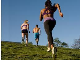 correr para aumentar los gluteos