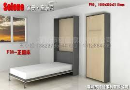 hidden beds in furniture. Murphy Bed China In Wallbed Hidden Bunk F150 Deman Remodel 1 Beds Furniture M